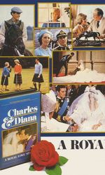 Charles & Diana: A Royal Love Storyen streaming