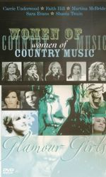 Women of Country Music: Glamour girlsen streaming