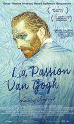 La Passion Van Goghen streaming