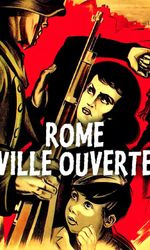 Rome, ville ouverteen streaming