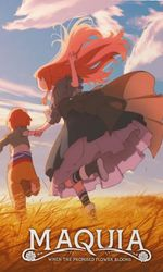 Maquia : When the promised Flower bloomsen streaming