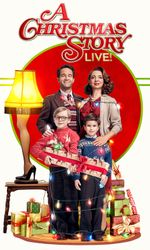 A Christmas Story Live!en streaming