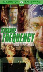 Strange Frequencyen streaming