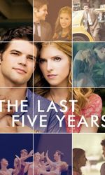 The Last Five Yearsen streaming