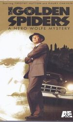 The Golden Spiders: A Nero Wolfe Mysteryen streaming