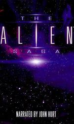 The Alien Sagaen streaming