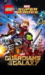 LEGO Marvel Super Heroes – Gardiens de la Galaxie : La menace de Thanosen streaming