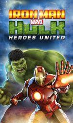 Iron Man & Hulk: Heroes Uniteden streaming