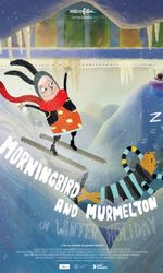 Morgenfugl og Murmeldyr på vinterferieen streaming