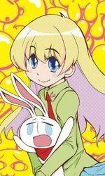 ぱにぽにだっしゅ!OVA 「断じて行えば鬼神もこれを避く」en streaming
