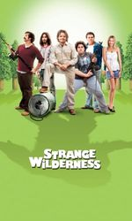 Strange Wildernessen streaming