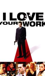 I Love Your Worken streaming