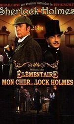 Élémentaire, mon cher... Lock Holmesen streaming