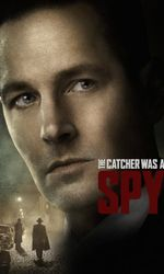 The Catcher Was a Spyen streaming