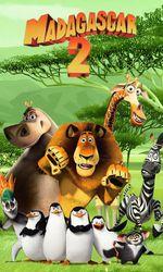Madagascar 2en streaming