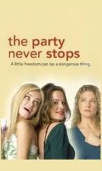 The Party Never Stops: Diary of a Binge Drinkeren streaming