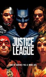 Justice Leagueen streaming