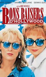 Bons baisers d'Hollywooden streaming