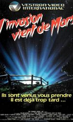 L'invasion vient de Marsen streaming