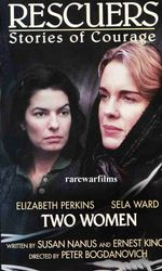 Rescuers: Stories of Courage: Two Womenen streaming