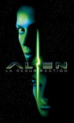 Alien, la résurrectionen streaming