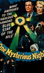 One Mysterious Nighten streaming