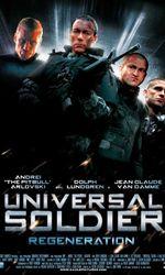 Universal Soldier : Régénérationen streaming