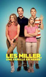 Les Miller, une famille en herbeen streaming