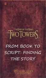 From Book to Script: Finding the Storyen streaming