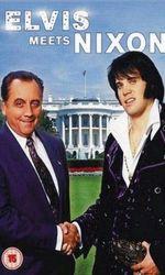 Elvis Meets Nixonen streaming