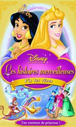 Princesses Enchantées Disney: Suivez vos rêvesen streaming