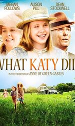 What Katy Diden streaming