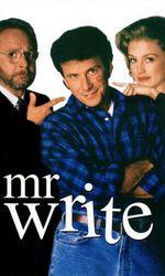 Mr. Writeen streaming