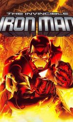 L'Invincible Iron Manen streaming
