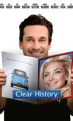 Clear Historyen streaming