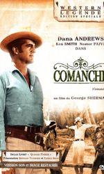 Comancheen streaming