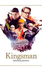 Kingsman : Services secretsen streaming