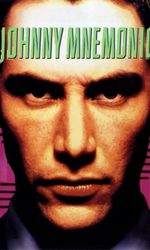 Johnny Mnemonicen streaming