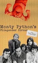 Monty Python's Fliegender Zirkusen streaming
