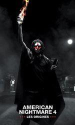 American Nightmare 4: Les originesen streaming