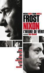 Frost / Nixon, l'heure de véritéen streaming