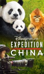 Expedition Chinaen streaming