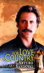 For Love or Country : The Arturo Sandoval Storyen streaming