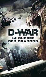 D-War : la Guerre des Dragonsen streaming