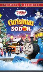 Thomas & Friends: Christmas on Sodoren streaming