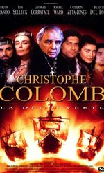 Christophe Colomb : la découverteen streaming