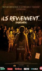 Ils reviennent...en streaming