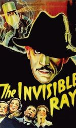 Le Rayon invisibleen streaming