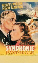 La symphonie pastoraleen streaming