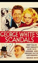 George White's Scandalsen streaming